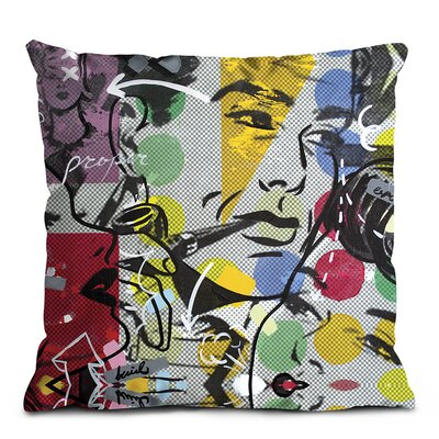 Artist Lane Proper Scatter Cushion