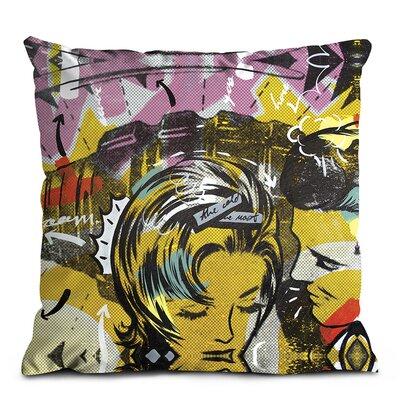 Artist Lane Surprise Boom Scatter Cushion