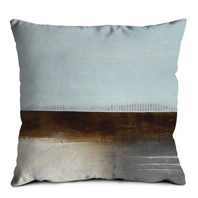 Artist Lane Turquoise Bay Cushion Cover