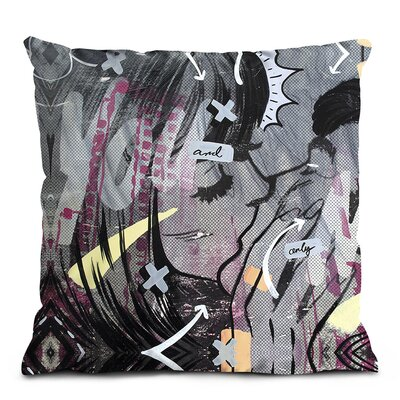 Artist Lane And Only Cushion Cover