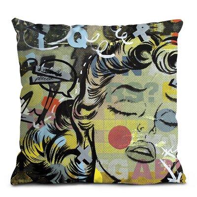 Artist Lane Place Cushion Cover