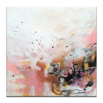 Artist Lane '60615' by Amanda Morie Art Print on Wrapped Canvas