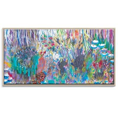 Artist Lane 'Home Guardians' by Lia Porto Art Print Wrapped on Canvas