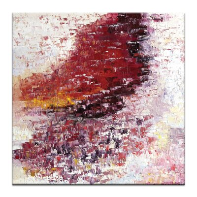 Artist Lane 'Highy Spirited' by Josie Nobile Art Print on Wrapped Canvas