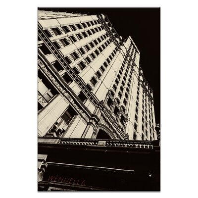Artist Lane 'Wendella' by Andrew Paranavitana Photographic Print on Wrapped Canvas
