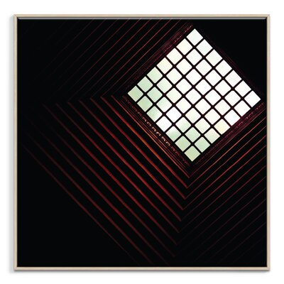 Artist Lane 'Reverence' by Andrew Paranavitana Photographic Print Wrapped on Canvas