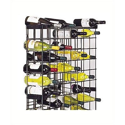 Wine Cellar Innovations 152 Bottle Floor Wine Rack