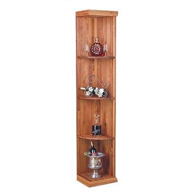 Wine Cellar Innovations Designer Series 4 Bottle Floor Wine Rack