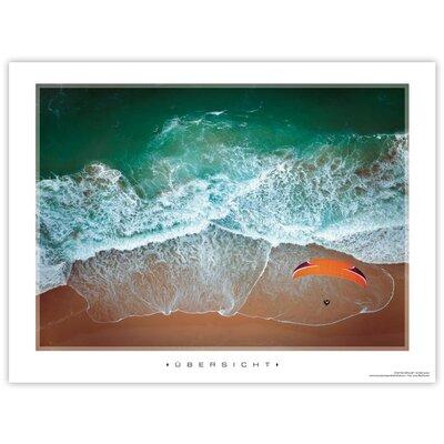 Positive Impulse Kunstdruck Übersicht - 60 x 80 cm