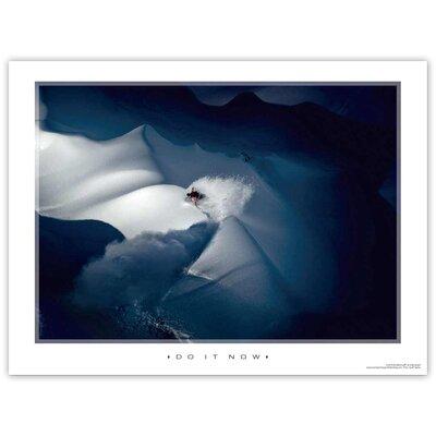 Positive Impulse Kunstdruck Do It Now - 60 x 80 cm