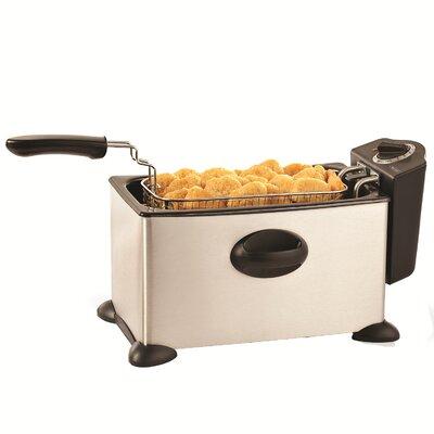 3.5 Liter Deep Fryer