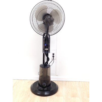 "Canary Products 17"" Floor Fan"