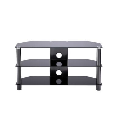 """Alphason Essentials TV Bench for TVs up to 42"""""""