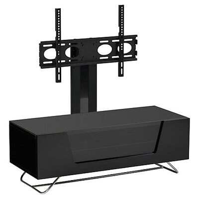 """Alphason Cantilever TV Stand for TVs up to 50"""""""