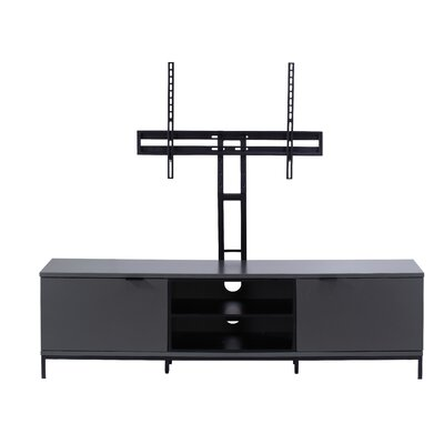 """Alphason Upolu TV Stand for TVs up to 72"""""""