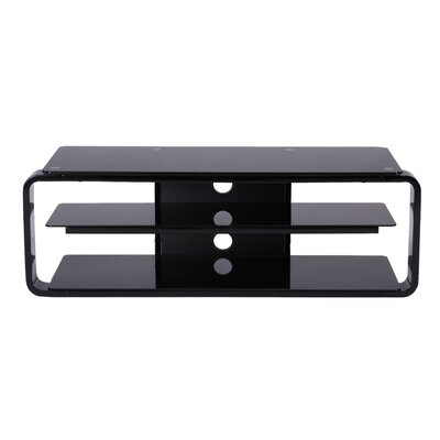 """Alphason TubuaiTV Stand for TVs up to 45"""""""