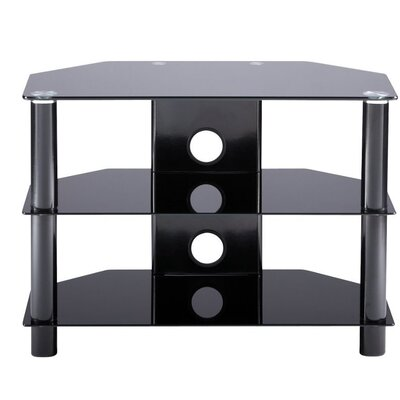 """Alphason Essentials TV Bench for TVs up to 32"""""""