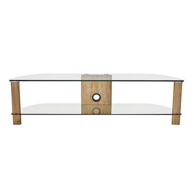 """Alphason Essentials TV Bench for TVs up to 70"""""""