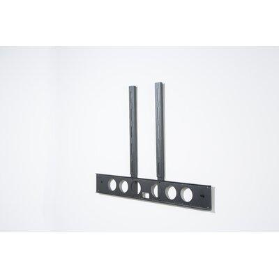 Alphason Sonos Playbar TV Adjustable Wall Bracket