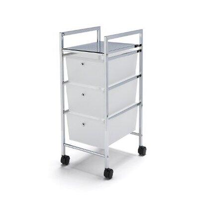 Etol Design AB Storage Trolley with Drawers