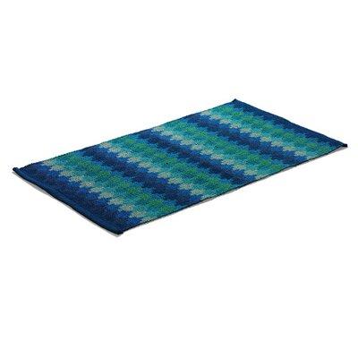 Etol Design AB Ethno Blue/Green Area Rug