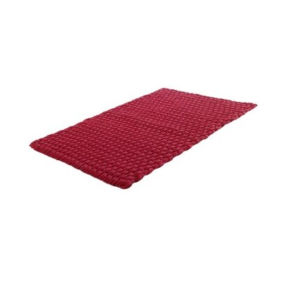 Etol Design AB Rope Red Area Rug