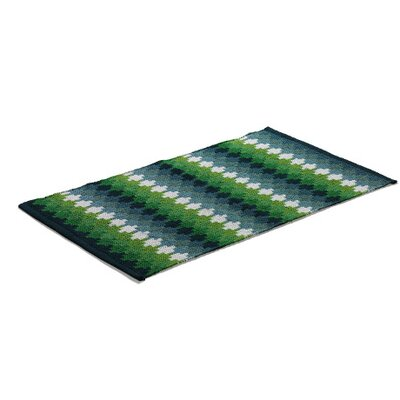 Etol Design AB Ethno Green Area Rug