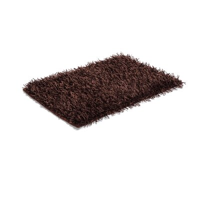 Etol Design AB Metallic Brown Area Rug