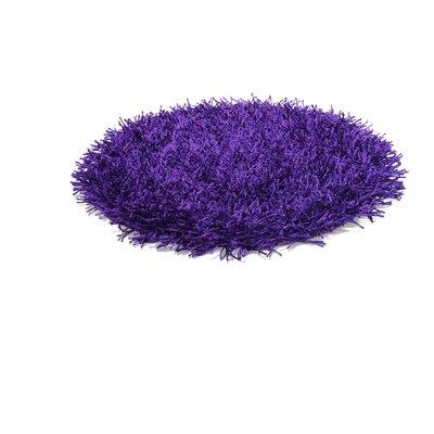 Etol Design AB Metallic Purple Area Rug