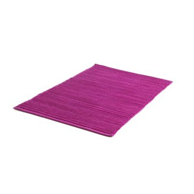 Etol Design AB Ribb Pink Area Rug