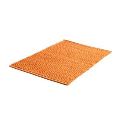 Etol Design AB Ribb Orange Area Rug