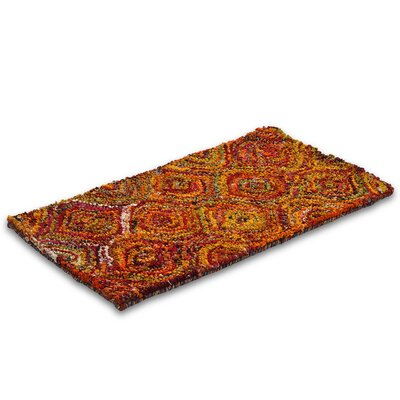 Etol Design AB Happy Curry Candy Multi-Coloured Area Rug