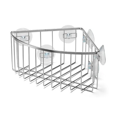 Etol Design AB Stainless Steel Wall Mounted Shower Caddy