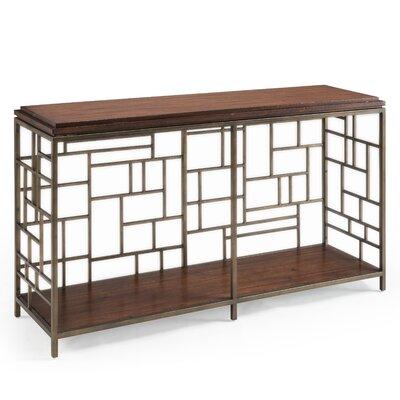 Falk 3 Piece Coffee Table Set
