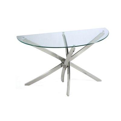 Zila Console Table