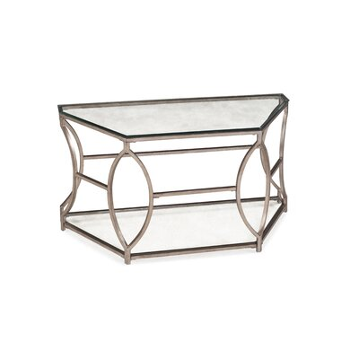 Nevelson Console Table