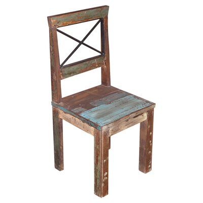 Homestead Living Solid Timber Dining Chair
