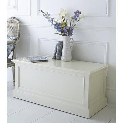 Homestead Living Hambleton Wooden Blanket Box