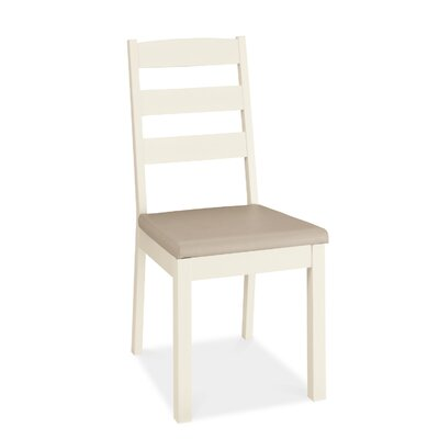 Alpen Home Sharkstooth Upholstered Dining Chair