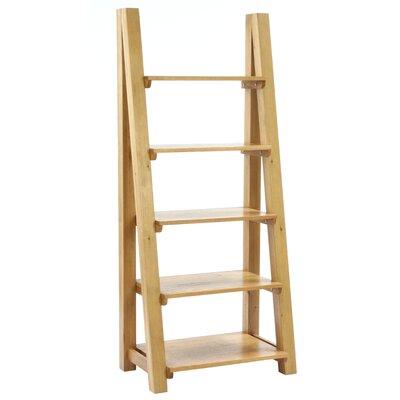 Alpen Home Millais Petite Tall Wide Ladder 188cm Accent Shelves