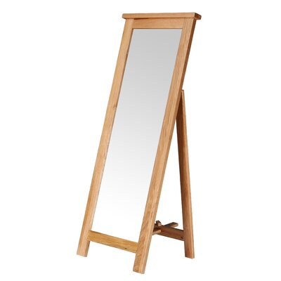 Alpen Home Millais Petite Free Standing Mirror