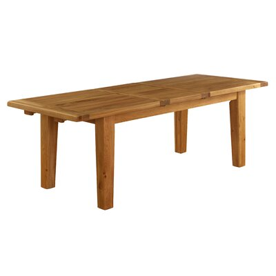Alpen Home Millais Premium Extendable Dining Table