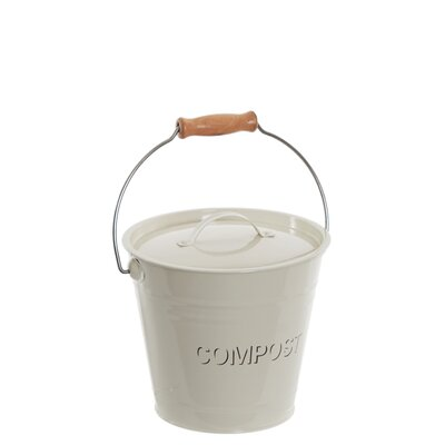 House Additions Compost Bucket