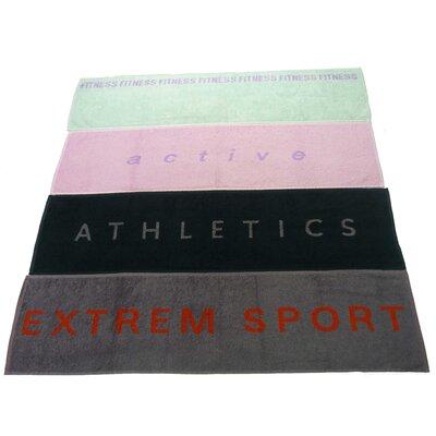 House Additions Gym/Sweat Bath Towel