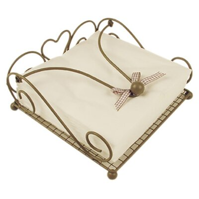 Alpen Home Napkin Holder
