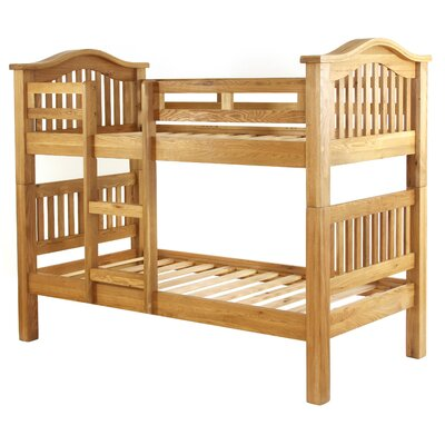 Alpen Home Millais Petite Single Bunk Bed