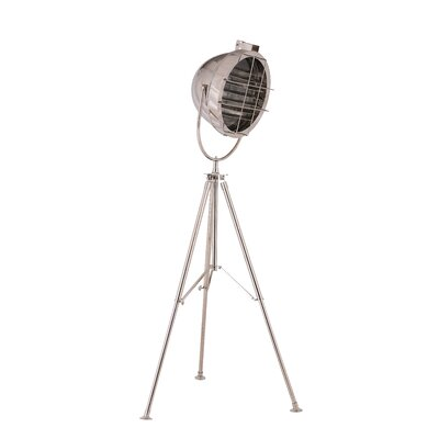 House Additions Brunning 210.8cm Tripod Floor Lamp