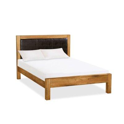 Alpen Home Bentley King Upholstered Bed Frame