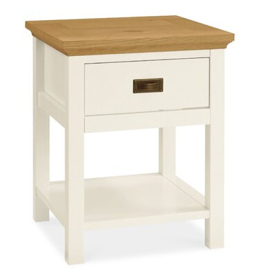 Alpen Home Cadell Side Table