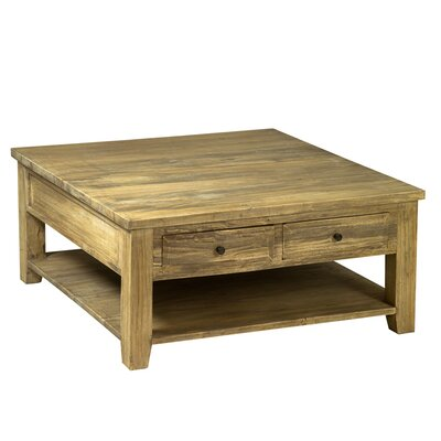 Alpen Home Coffee Table
